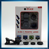 4 in 1 Cam Black
